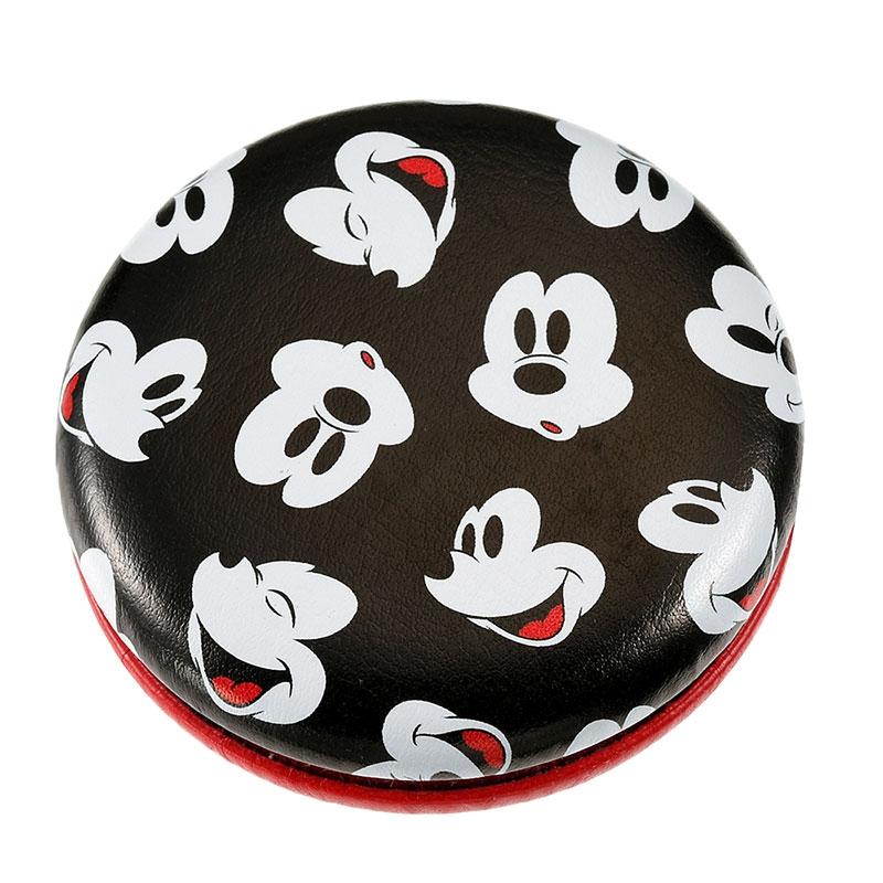 ミッキー ハンドミラー・手鏡 Patissier Mickey