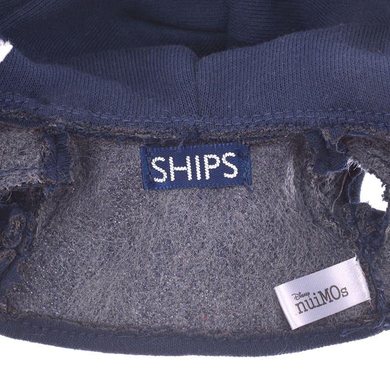 【SHIPS】nuiMOs ぬいぐるみ専用コスチューム