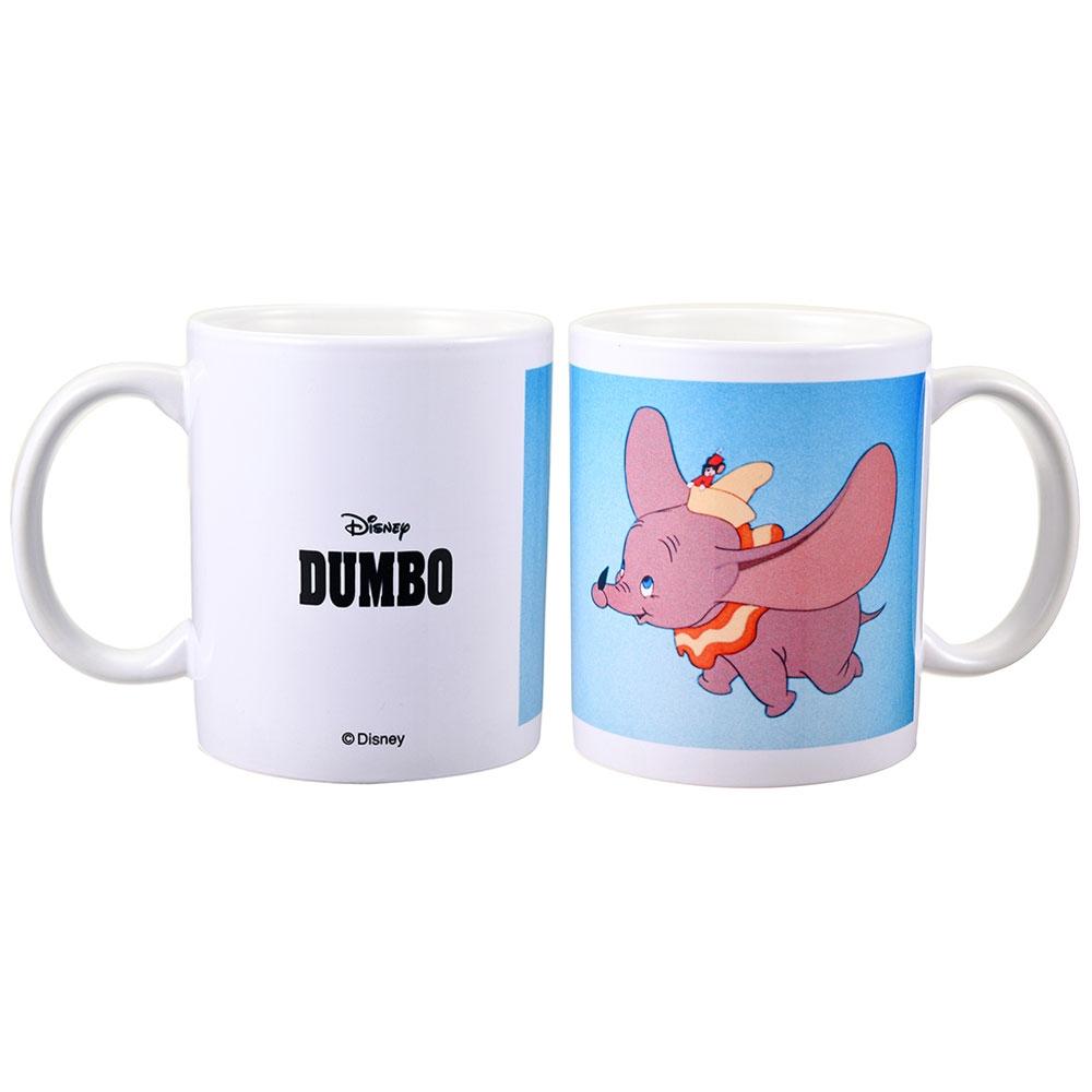 【D-Made】マグカップ 映画『ダンボ』