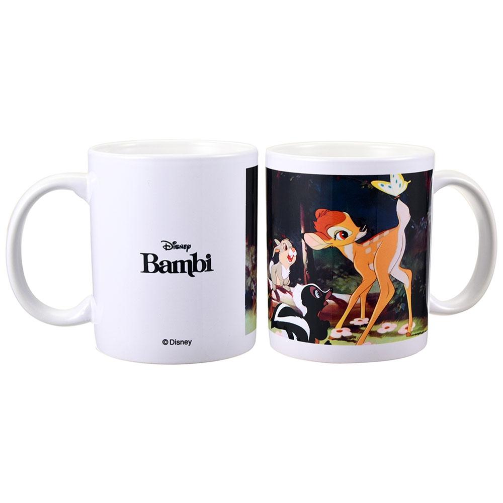 【D-Made】マグカップ 映画『バンビ』