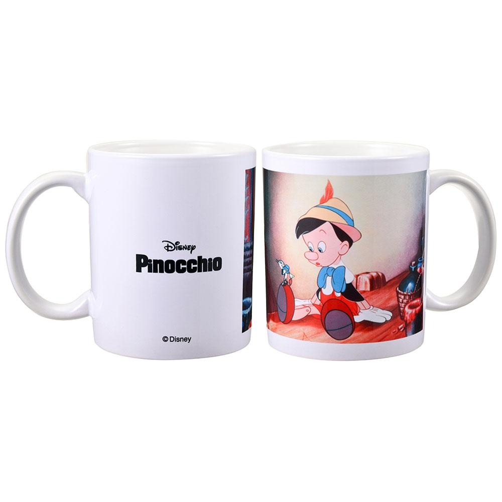 【D-Made】マグカップ 映画『ピノキオ』
