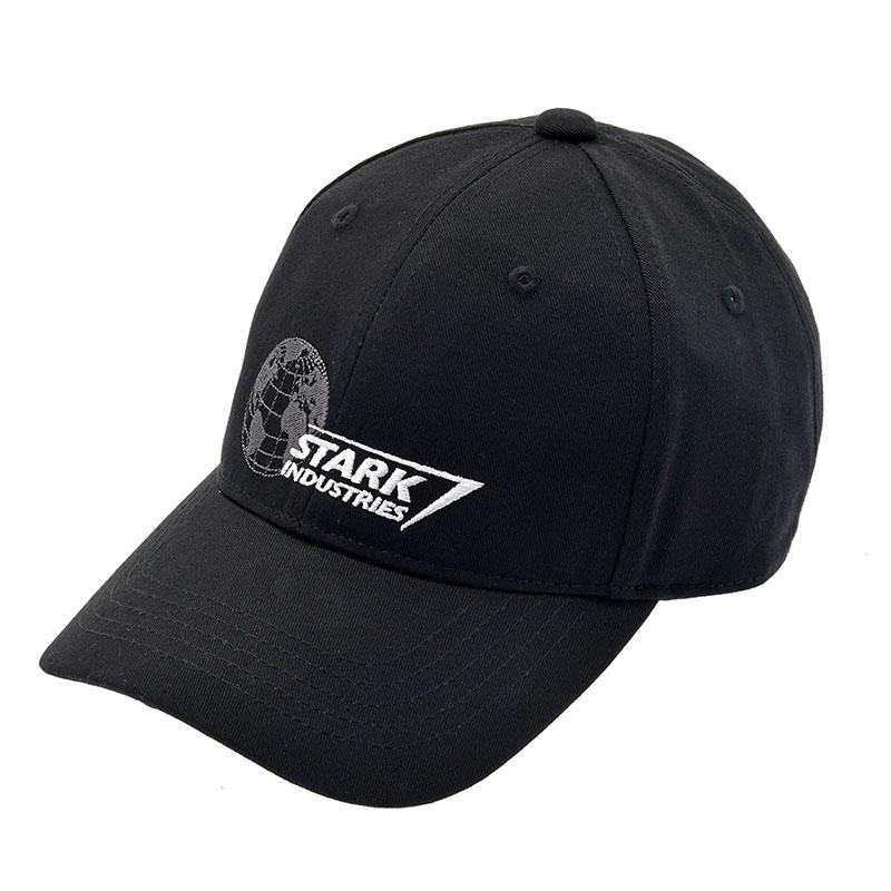 マーベル スターク・インダストリーズ 帽子・キャップ アイコン
