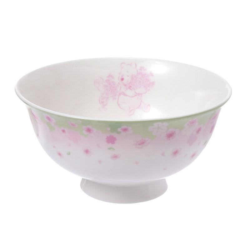 ディズニーキャラクター 茶碗 サクラ