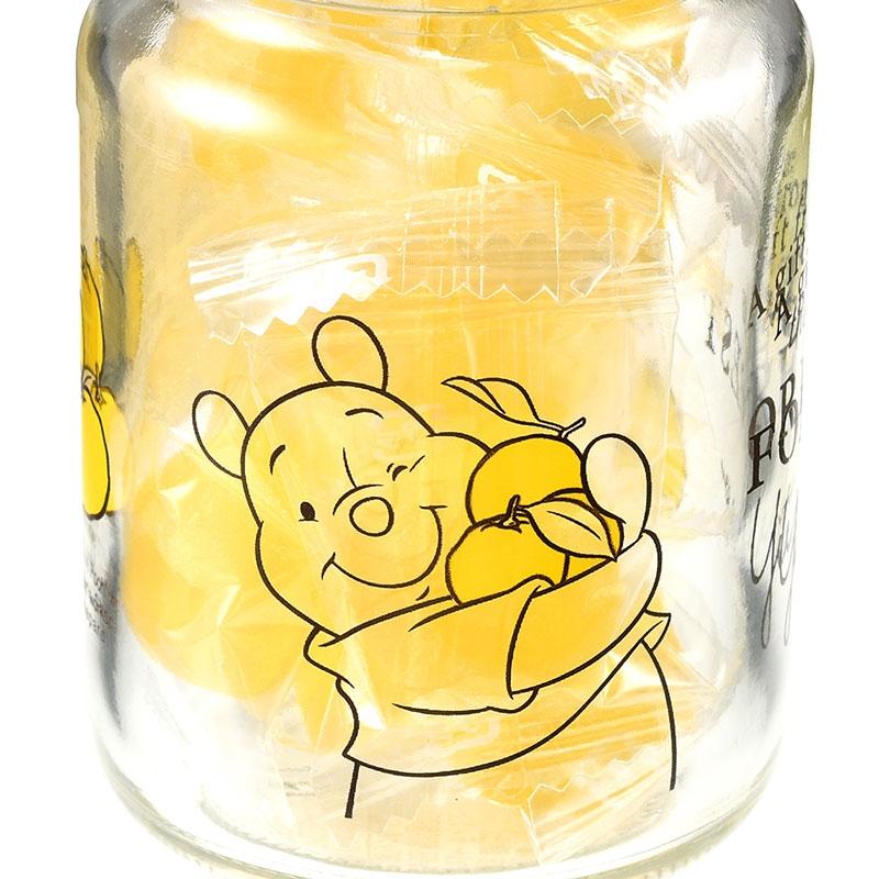 プーさん グミ Yuzu Pooh