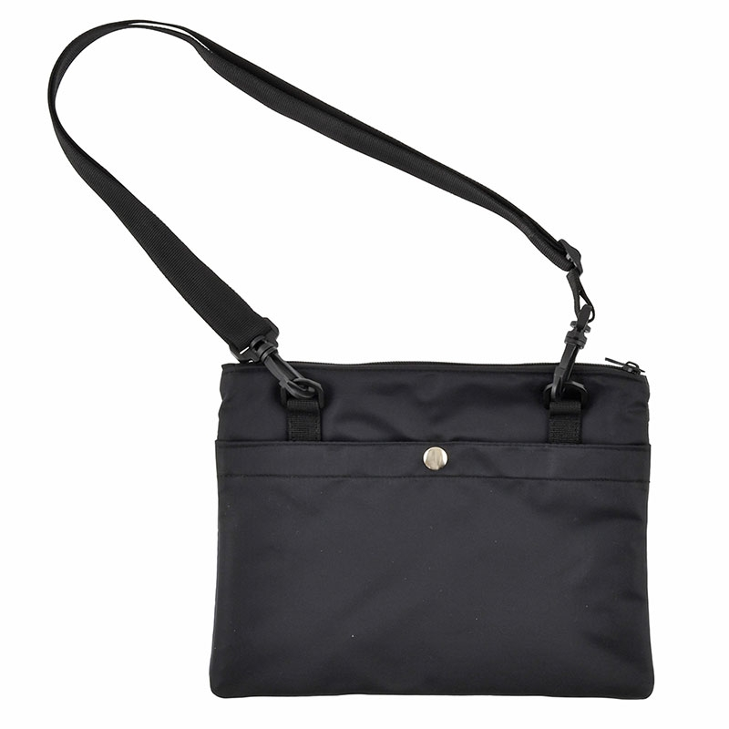 スティッチ サコッシュ アイコン Shoulder&Body Bag