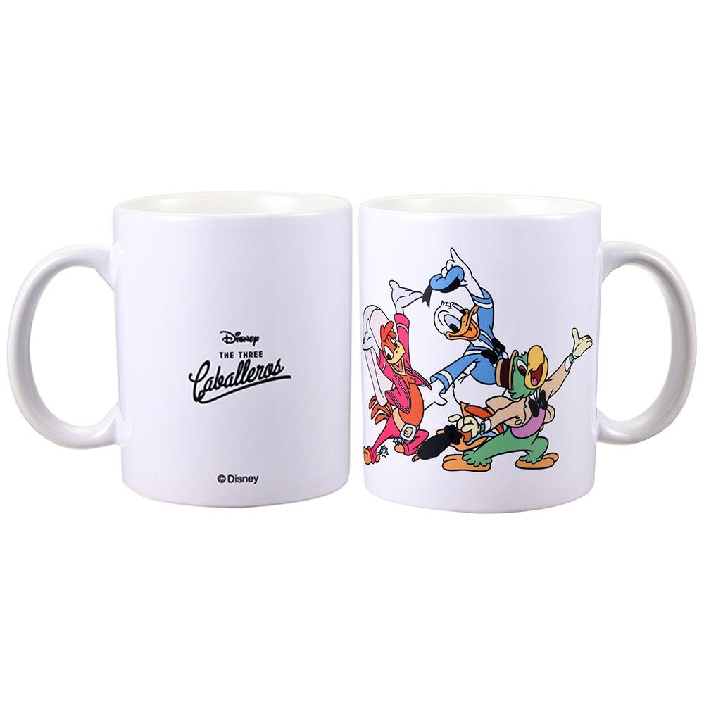 【D-Made】マグカップ 三人の騎士