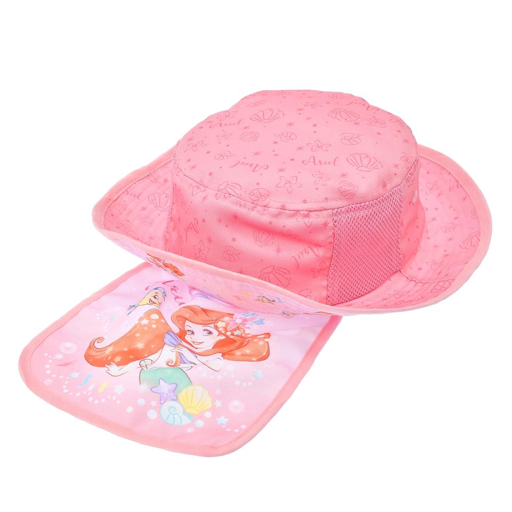 リトル・マーメイド キッズ用帽子・ハット パールスカラップ Outdoor Fun