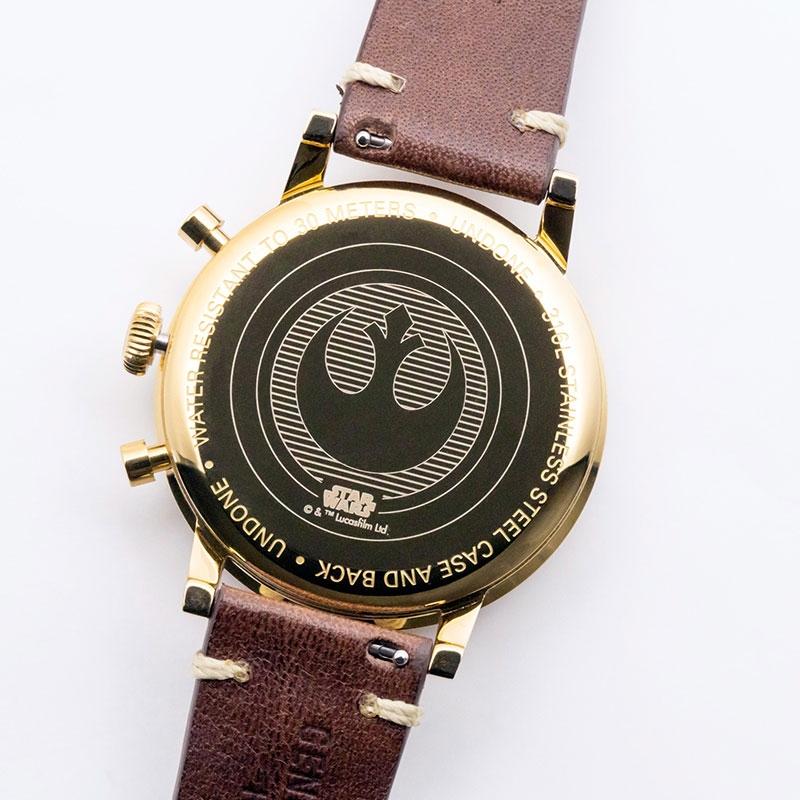 【UNDONE】C-3PO 腕時計・ウォッチ スター・ウォーズ