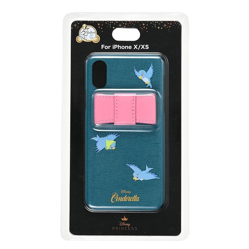 シンデレラ iPhone X/XS用スマホケース・カバー Cinderella 70th