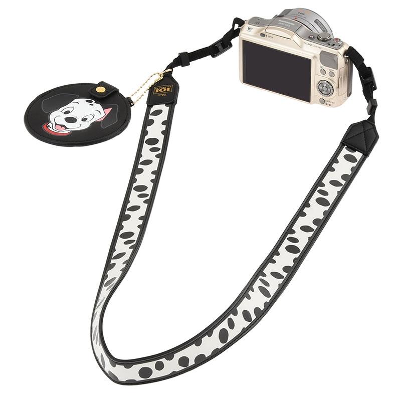 ラッキー カメラストラップ Animal