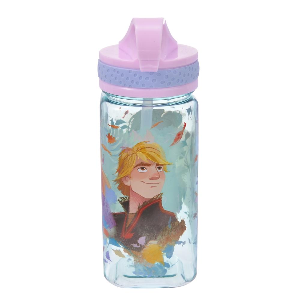 アナと雪の女王2 水筒・ウォーターボトル スクエア
