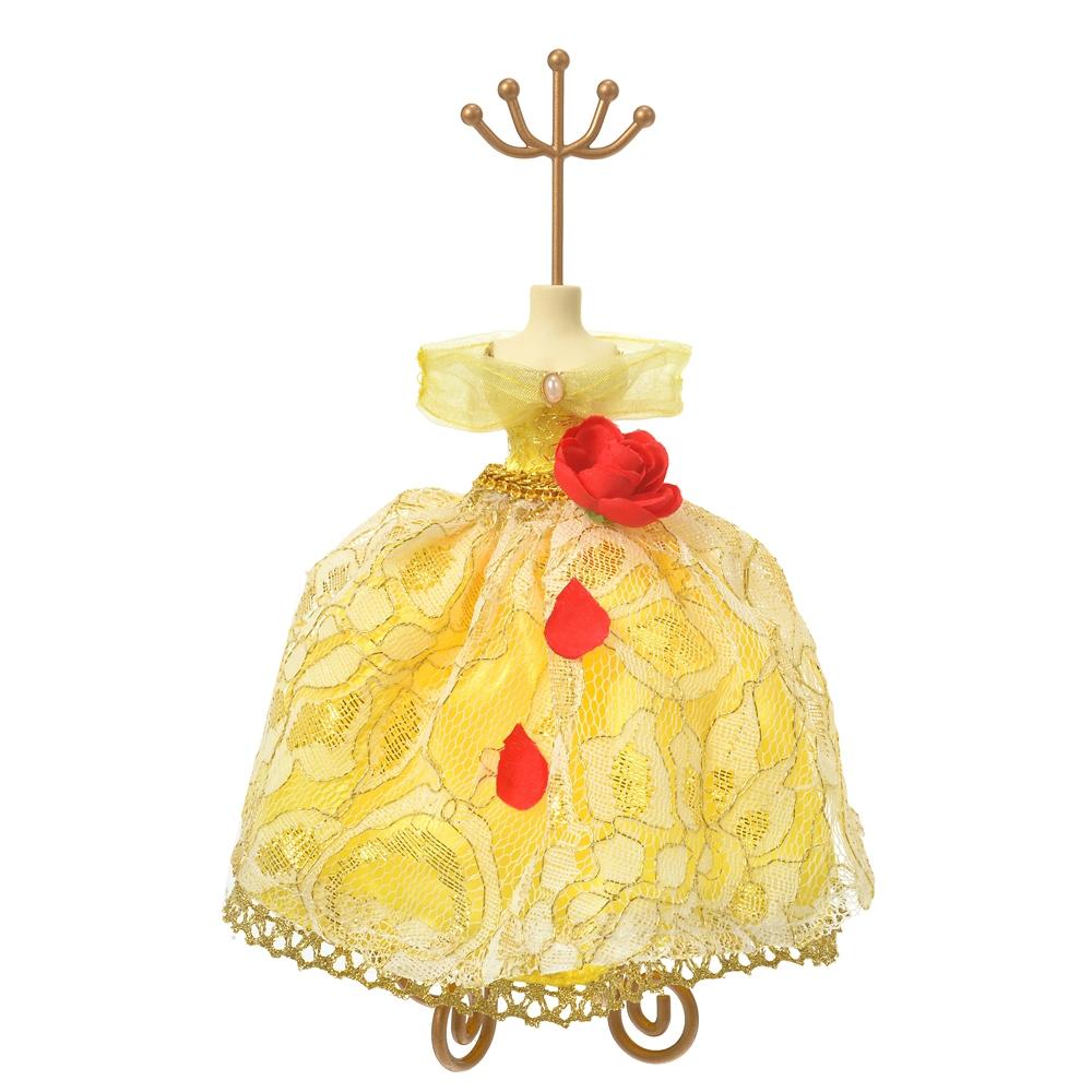 ベル アクセサリースタンド ドレス Princess Room Decoration
