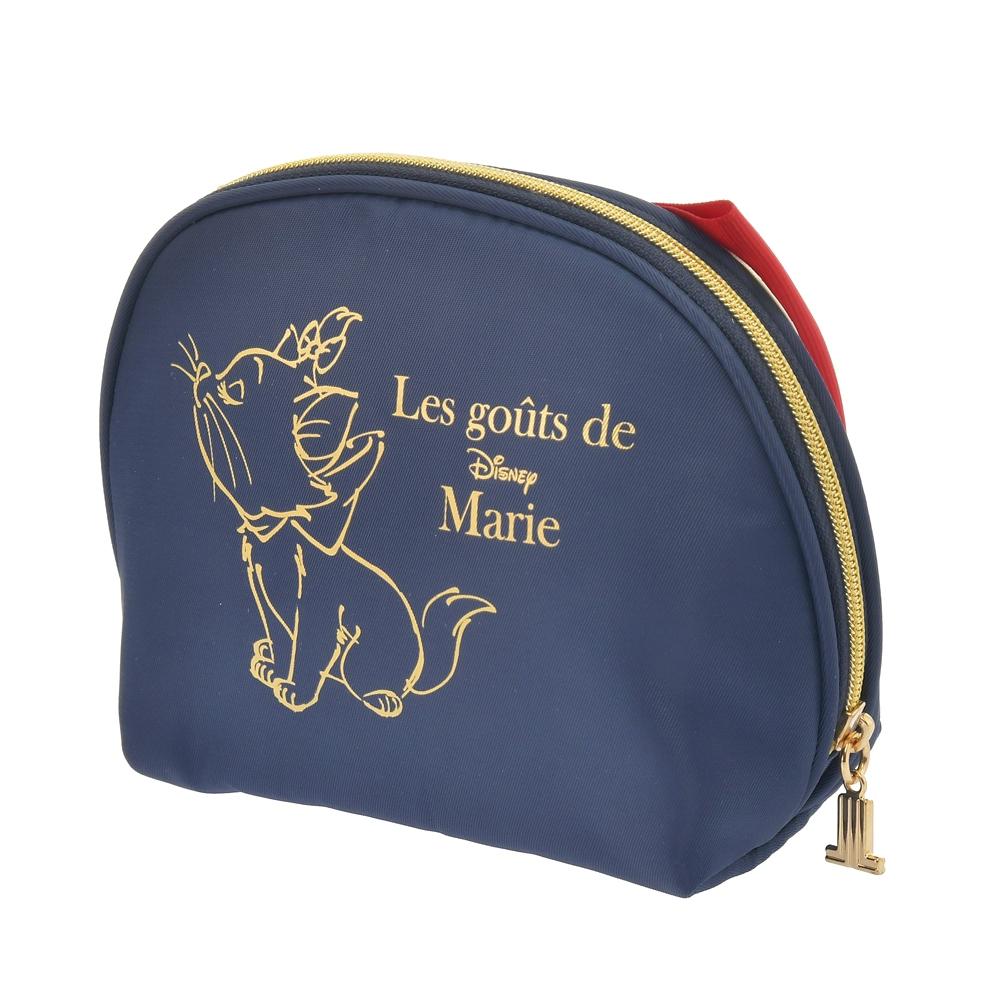 【LANVIN en Bleu】マリー おしゃれキャット ポーチ THE ARISTOCATS 50 YEARS