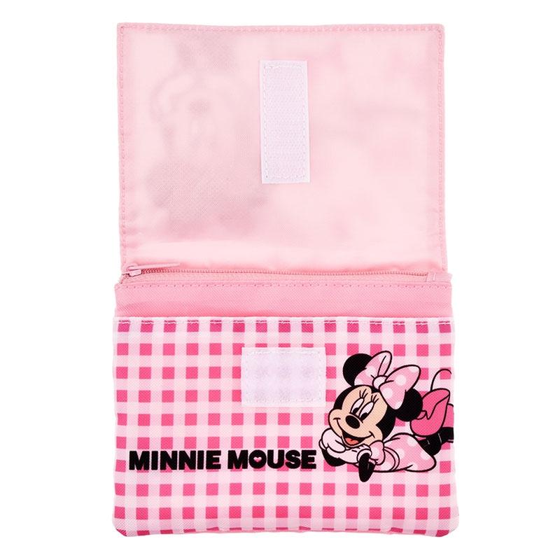 ミニー マルチポケット PINK
