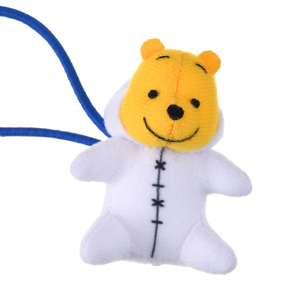 プーさん ヘアポニー The Wishing Bear