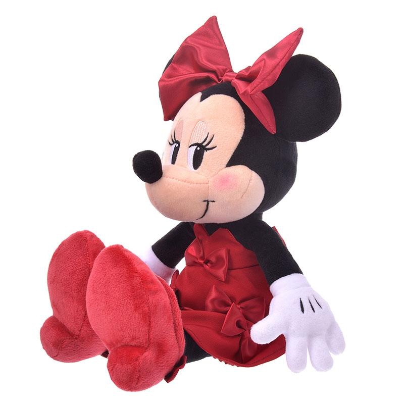 ミニー ぬいぐるみ Minnie Day 2020