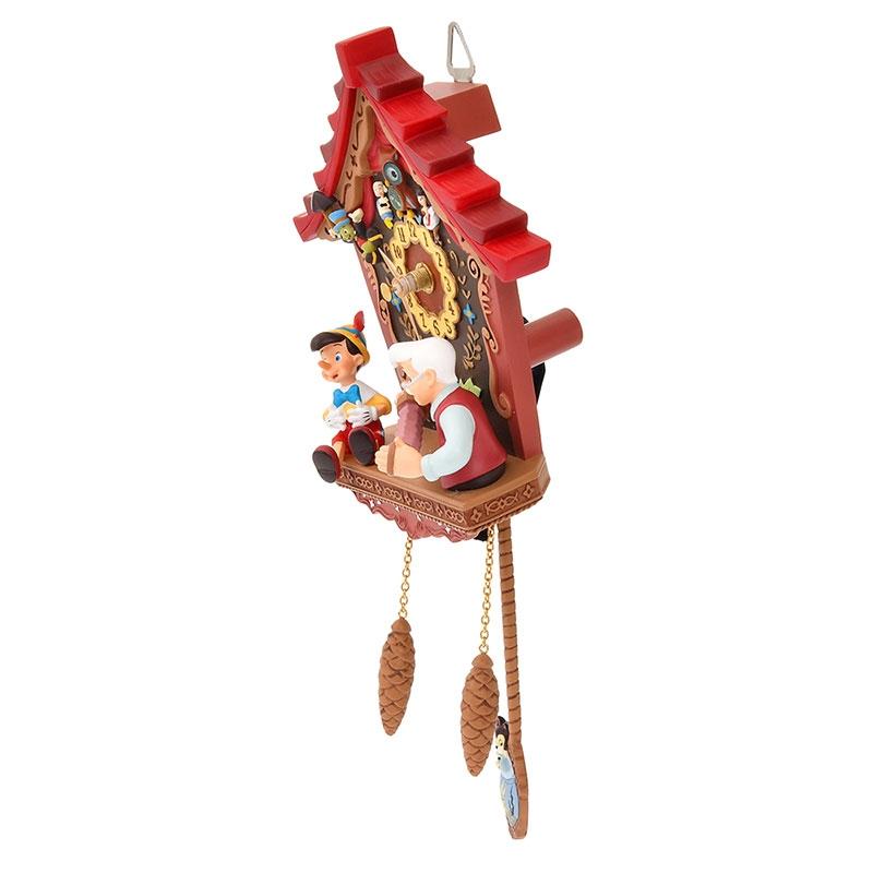 ピノキオ 時計 Pinocchio 80th