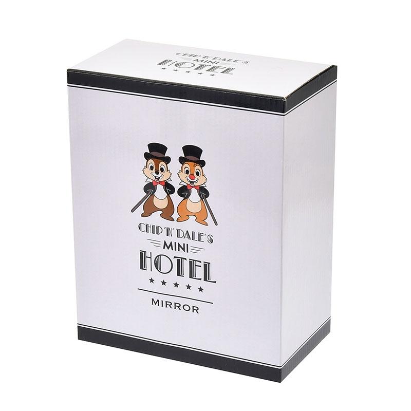 チップ&デール スタンドミラー Chip&Dale Mini Hotel