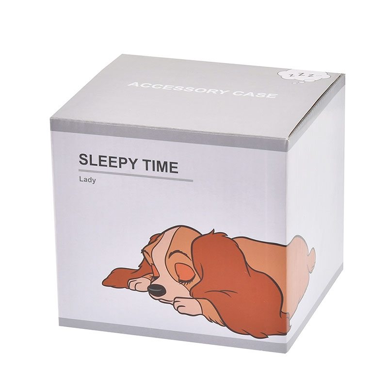 レディ 小物入れ Sleep Day
