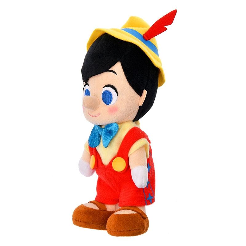 nuiMOs ぬいぐるみ ピノキオ