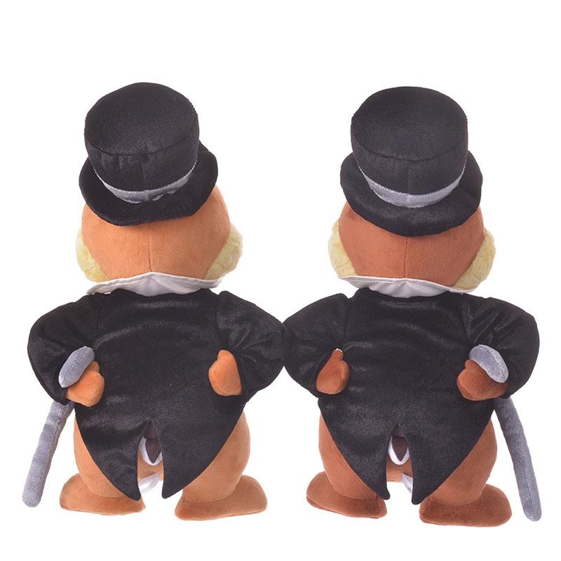 チップ&デール ぬいぐるみ Chip&Dale Mini Hotel