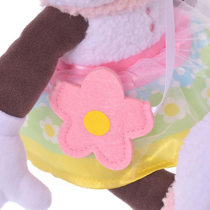 ミニー ぬいぐるみ Easter 2020
