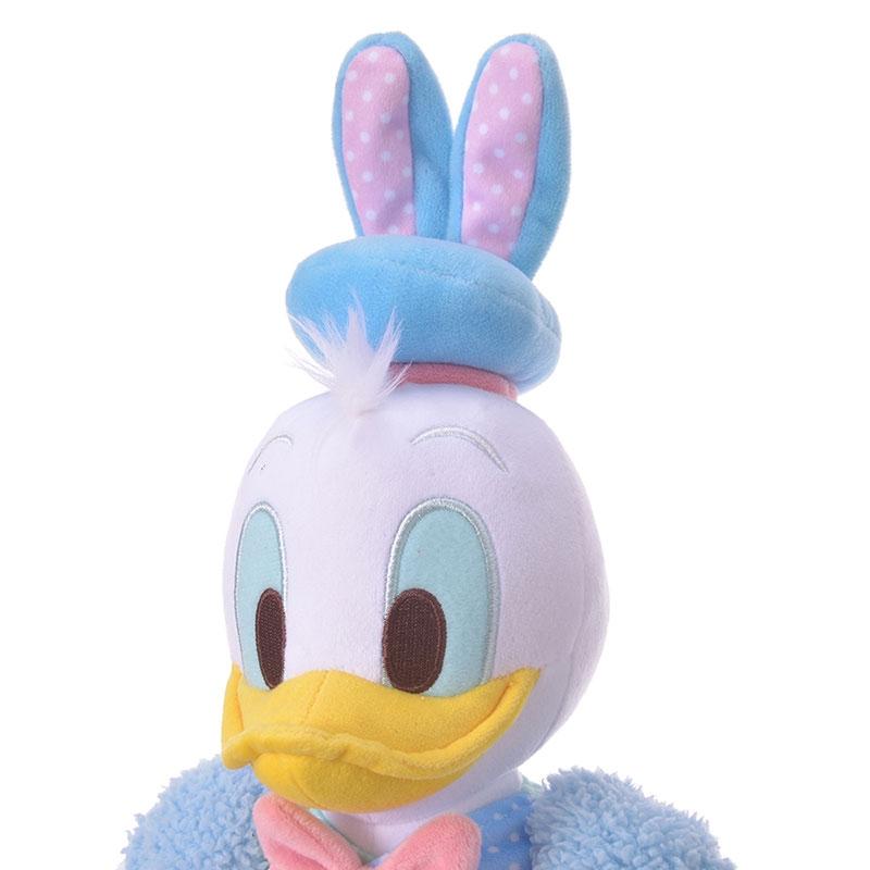 ドナルド ぬいぐるみ Easter 2020