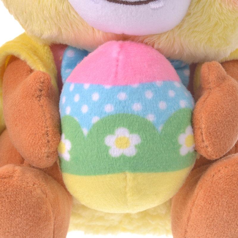 チップ&デール ぬいぐるみ Easter 2020