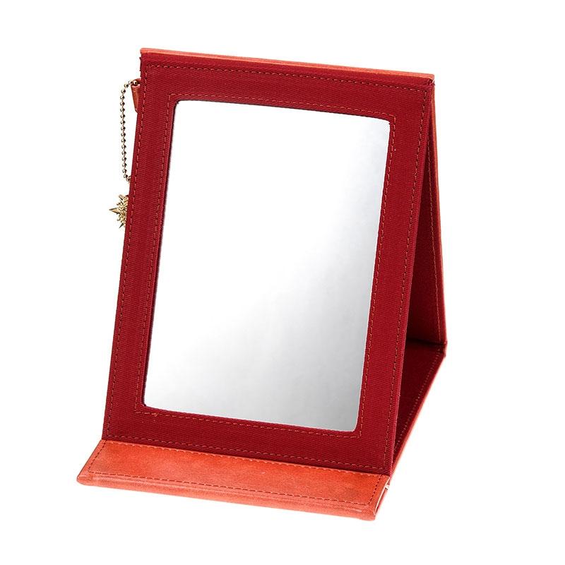 ピノキオ ミラー・鏡 折りたたみ式 Pinocchio 80th