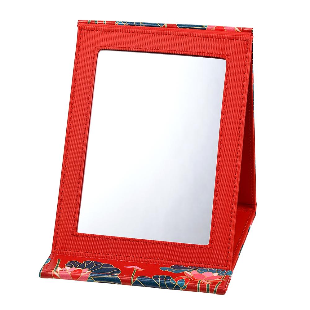ムーラン ミラー・鏡 折りたたみ式 ムーラン