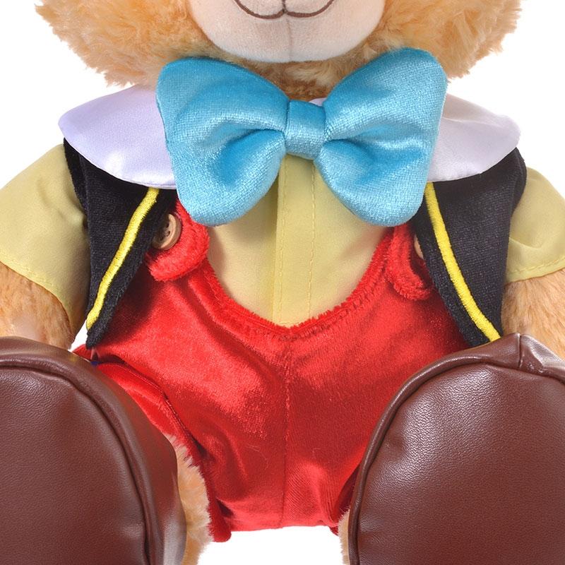【アウトレット】ユニベアシティ ぬいぐるみ専用コスチューム ピノキオ