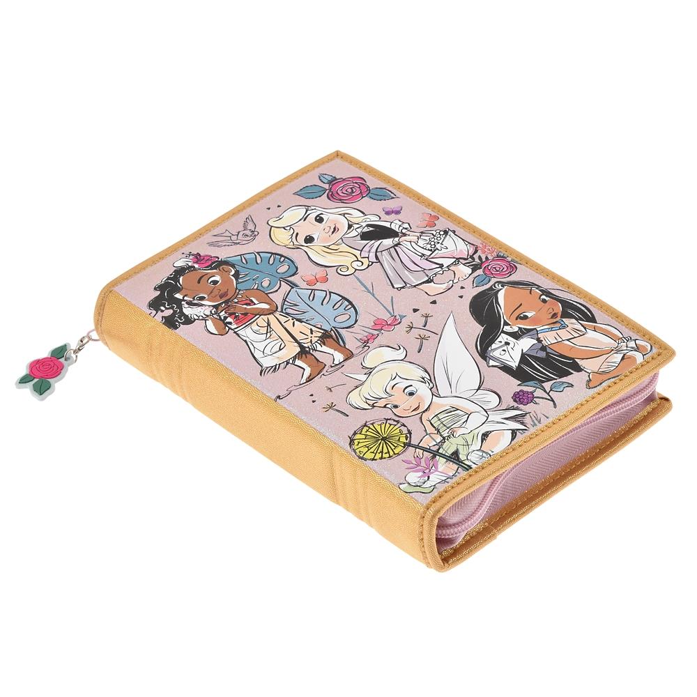 ディズニー アニメーターズ コレクション ディズニーキャラクター ステーショナリーセット ブック