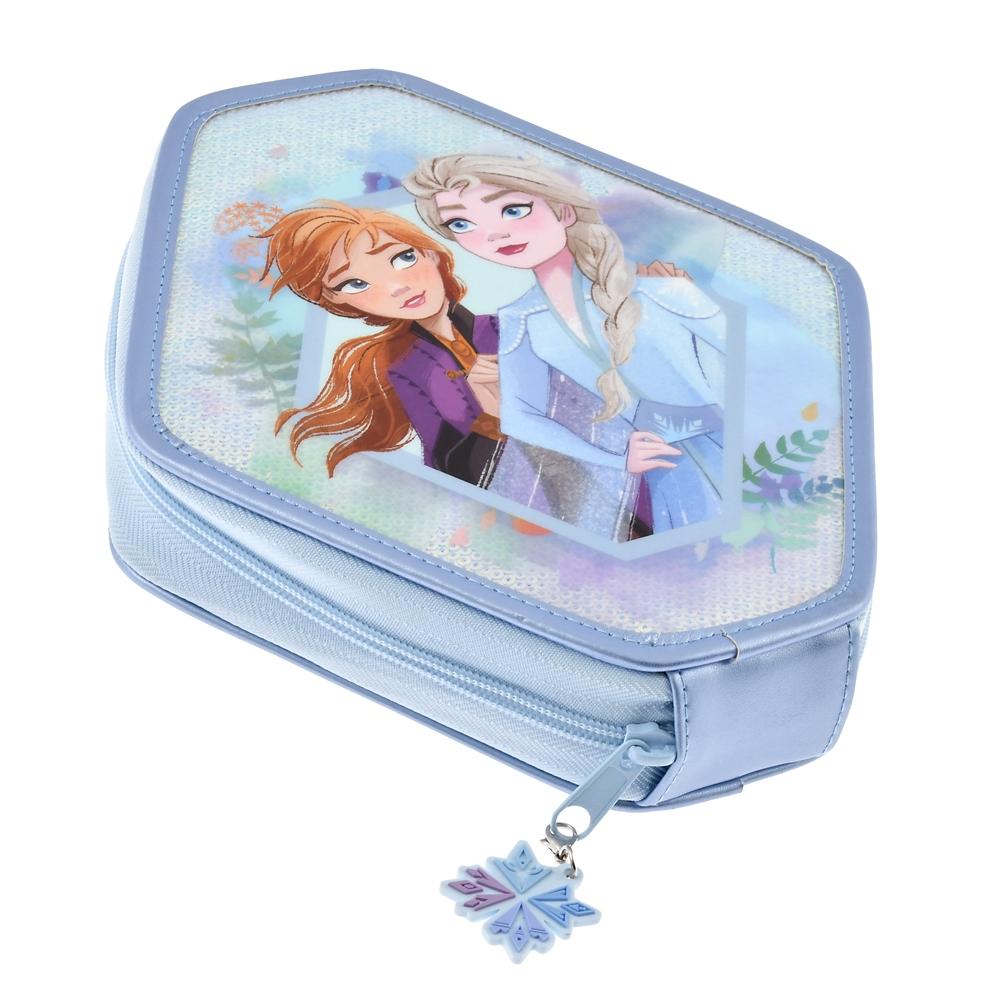 アナと雪の女王2 ステーショナリーセット エレメント