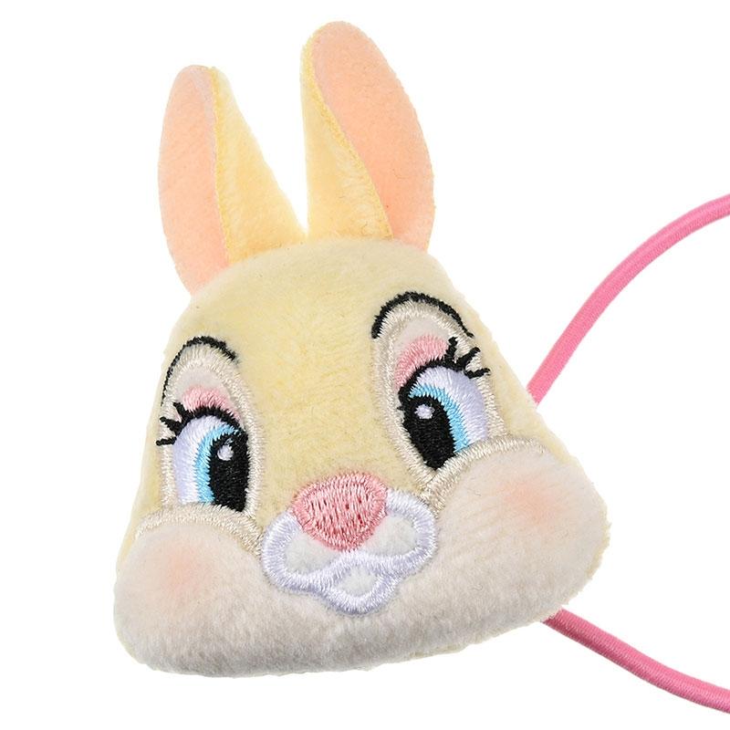 ミス・バニー ヘアポニー ぬいぐるみ風 Easter 2020