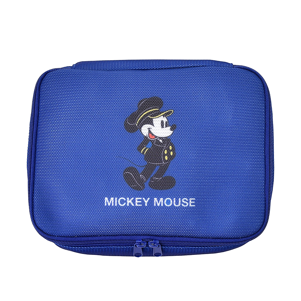 ミッキー ポーチ(S) Travel with Mickey