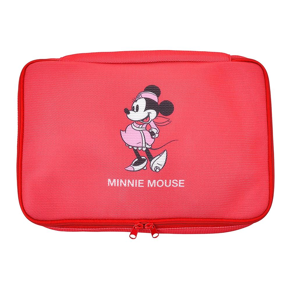 ミニー ポーチ(M) Travel with Mickey