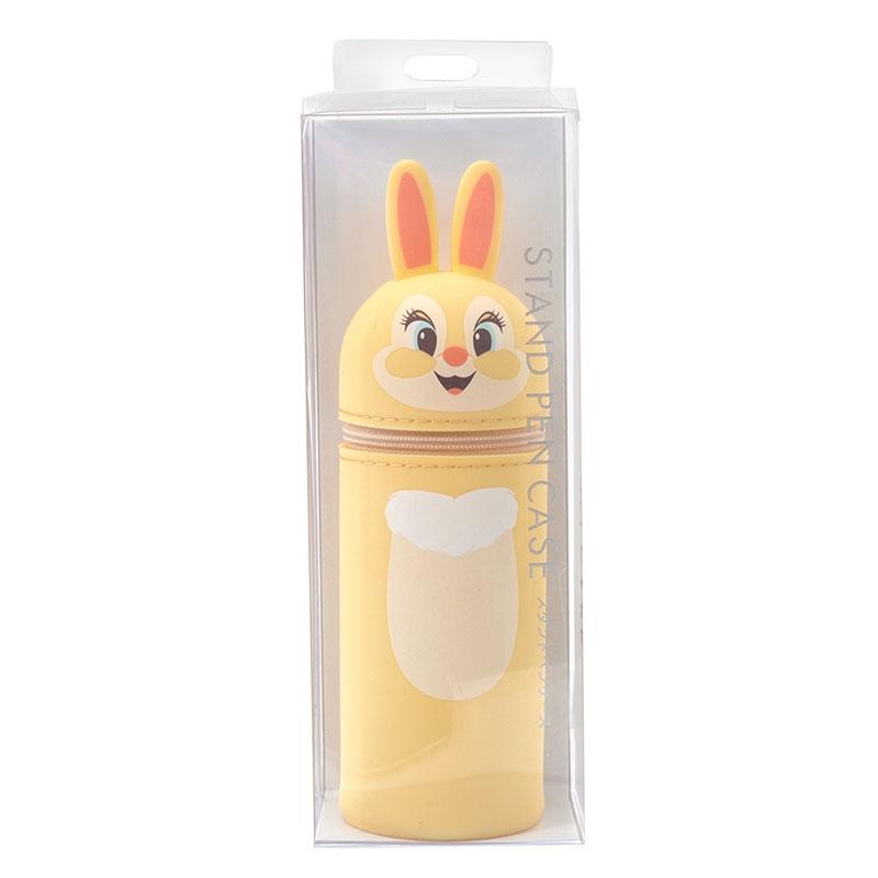 ミス・バニー 筆箱・ペンケース ペンスタンド Easter 2020