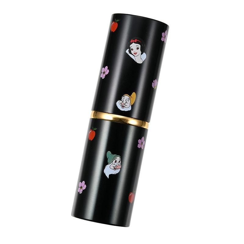 白雪姫&7人のこびと メイクブラシ Princess Black Cosme