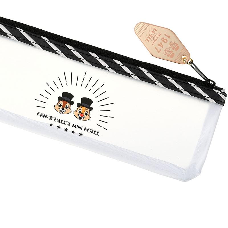 チップ&デール 歯ブラシ セット Chip&Dale Mini Hotel