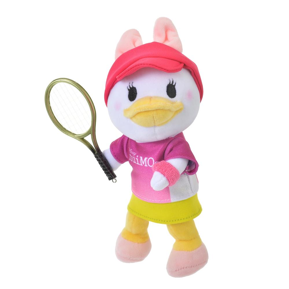 nuiMOs ぬいぐるみ専用アクセサリー スポーツセット テニス SPORTS