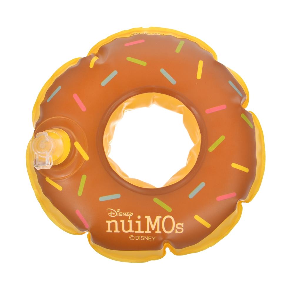 nuiMOs ぬいぐるみ専用浮き輪 ドーナツ