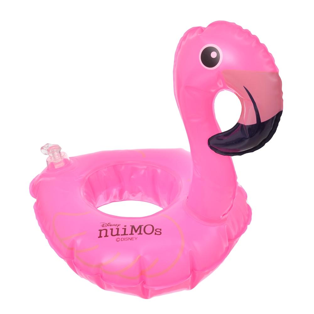 nuiMOs ぬいぐるみ専用フロート フラミンゴ
