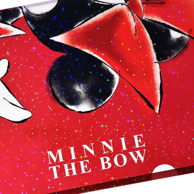 ミニー クリアファイル ホログラム Minnie Day 2020
