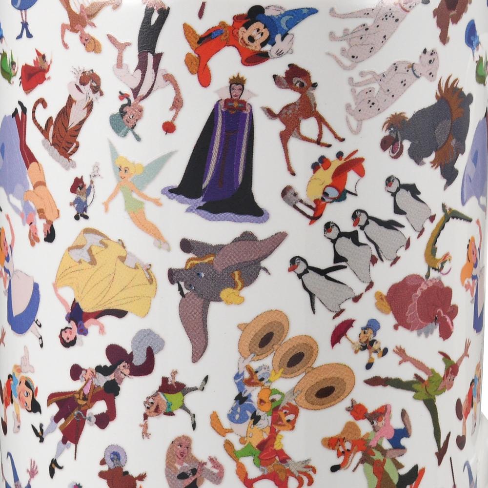 ディズニーキャラクター マグカップ Mickey Mouse Birthday 2020