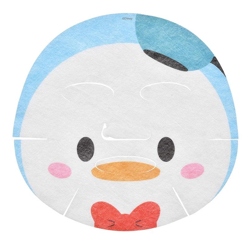 ツムツム ディズニーキャラクター シークレットフェイスマスク TSUM TSUM