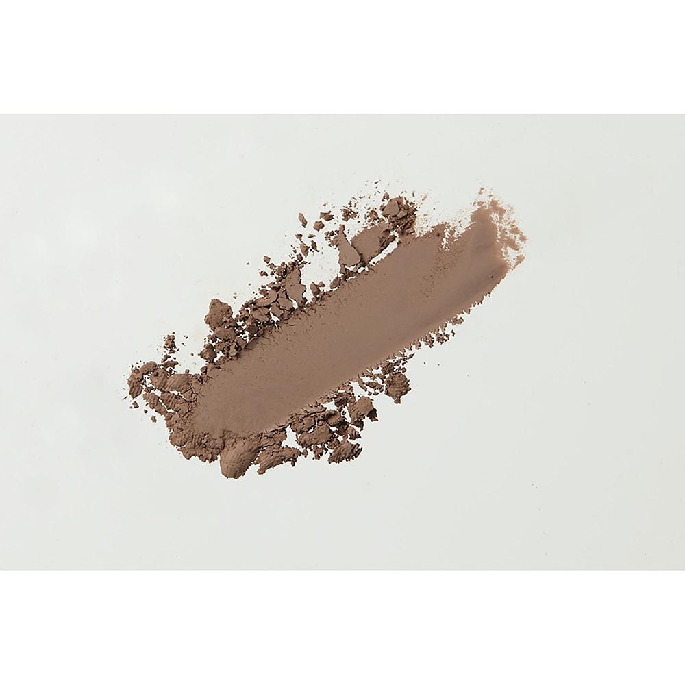 【WHOMEE】ミッキー&ミニー アイブロウパウダー b.b ベーシックブラウン パレット Make Up