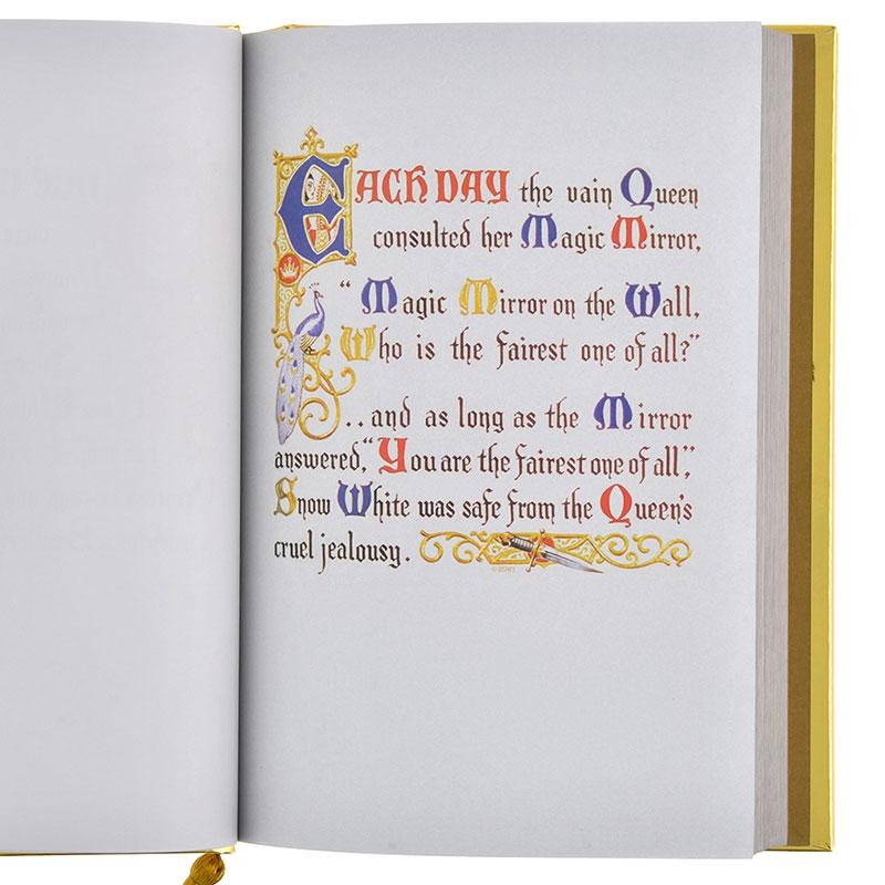 白雪姫 ノートブック Walt Disney Archives Collection