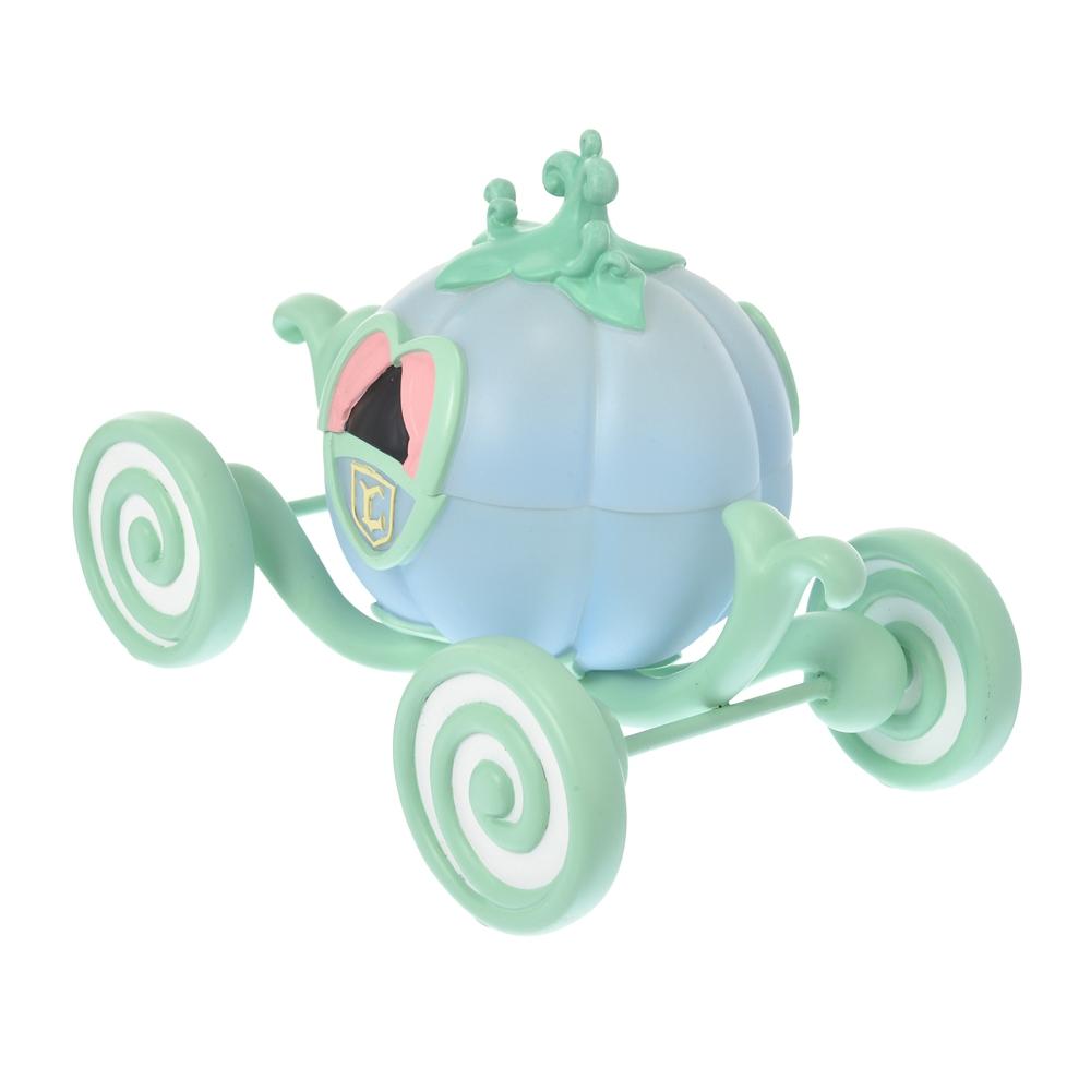 シンデレラ コットンケース カボチャの馬車 Follow your dreams