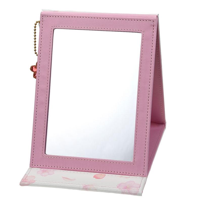 101匹わんちゃん ミラー・鏡 折りたたみ式 SAKURA COSME