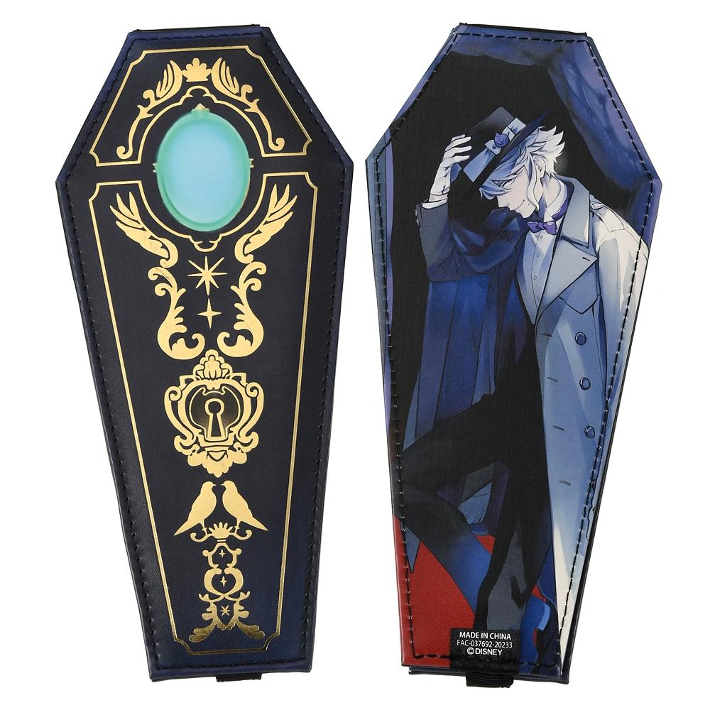 アズール・アーシェングロット ミラー・鏡 折りたたみ式 扉型 『ディズニー ツイステッドワンダーランド』